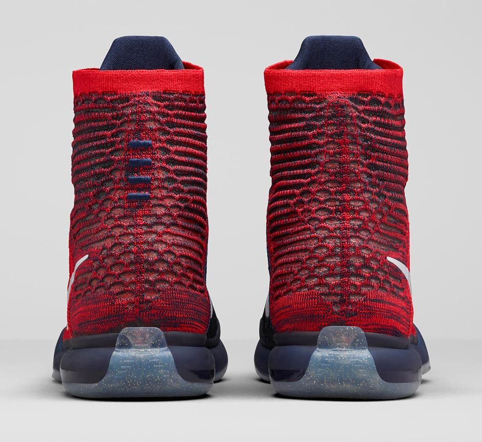 the latest 10ddc c88d8 ... release date revievs for the kobe 10 elite high american 55b99 57f9e