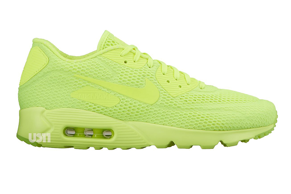 release date b9fd1 f476e ... netherlands nike air max 90 ultra br tonal pack preview e6b5f 9873a ...