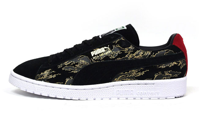 fe9557b603d2 ... SBTG x mita sneakers x Puma Clyde Contact . ...