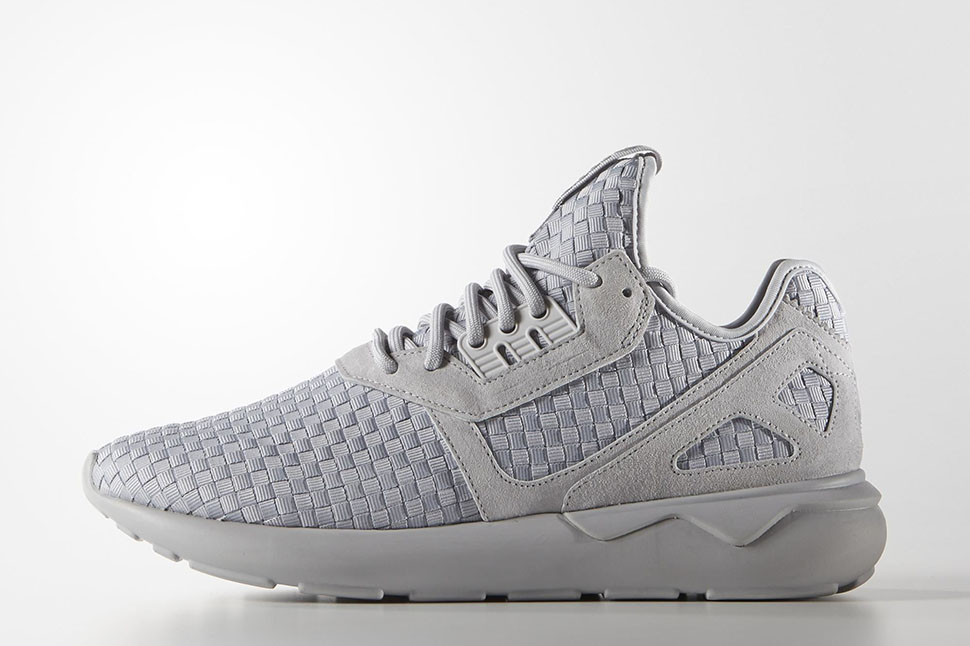 low cost 953d4 1d2d1 ... top quality adidas tubular runner weave grey 75449 1c0f5