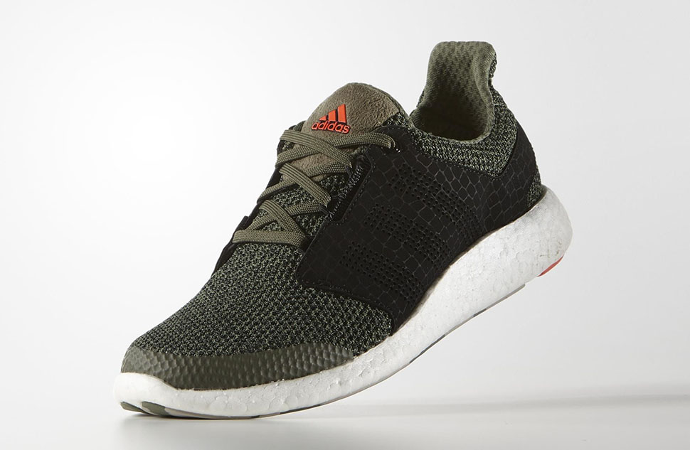 7bf892c3d925b ... clearance new style adidas pure boost 2.0 base green 76c49 d2da5 170bc  97e55