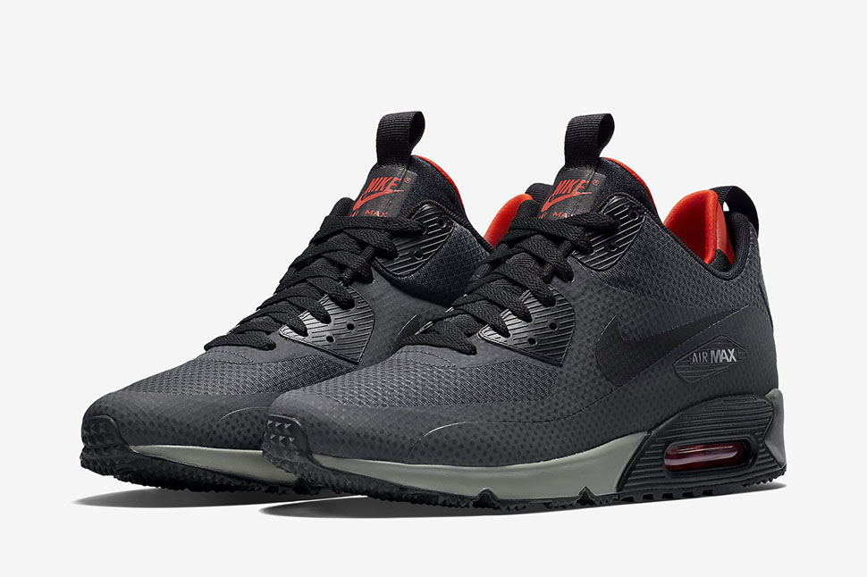 air max 90 mid winter red