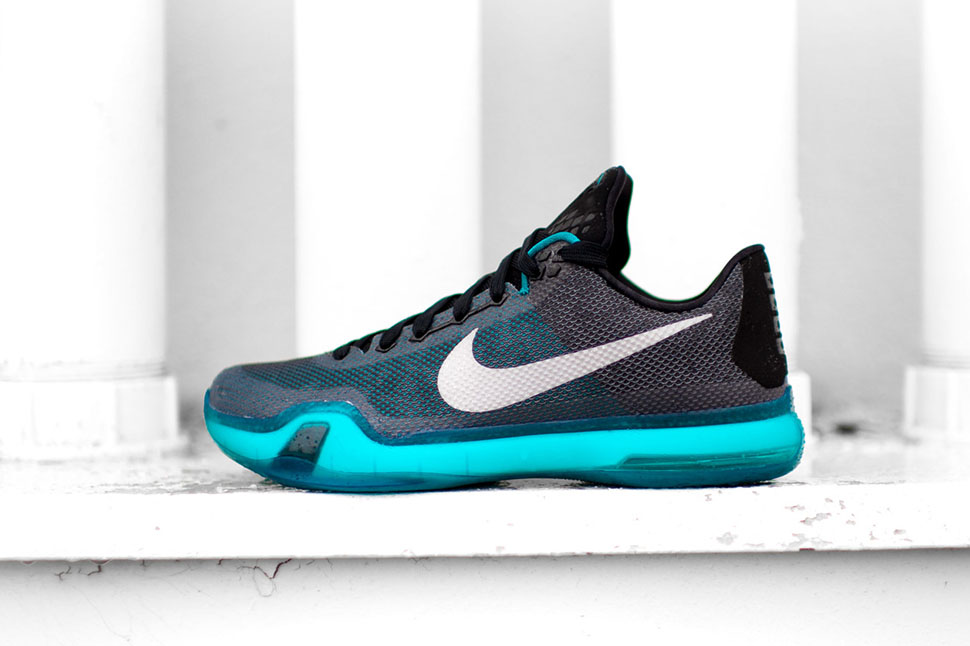 reputable site 8112a a20a2 Nike Kobe X