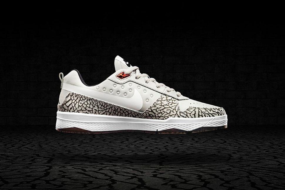 release date: cb3b3 bb2fa Air Jordan x Nike SB Paul Rodriguez 9 Elite QS - OG EUKicks Sneaker Magazine