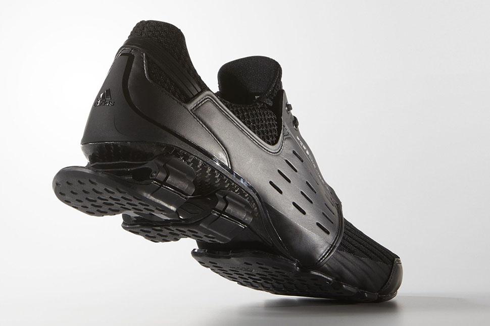 b963cd3c4 ... bounce s4 sport running shoes black sliver online sale a9784 27d2d   coupon porsche design sport by adidas bounces4 style âœcore blackâ 13a0a  f8545