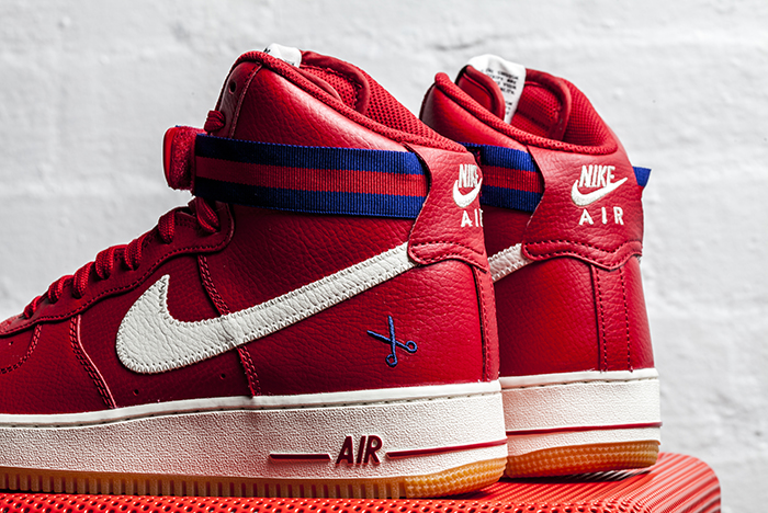 Preview: Nike Air Force 1 High