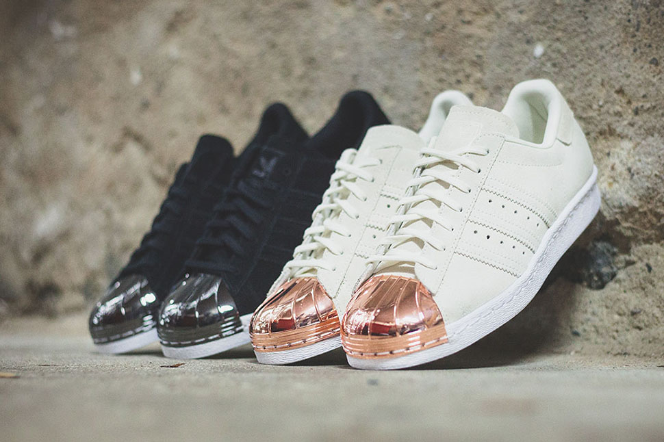 Adidas Superstar 80s Nuevos Modelos