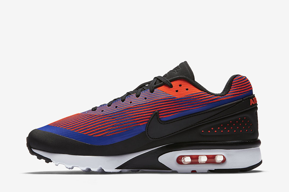 741435c99 ... closeout nike air max bw ultra knit jacquard premium game royal bright  crimson 55bfc afe9e ...