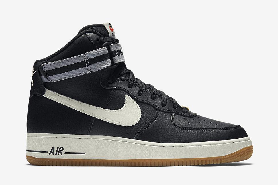 59828174d78edc Nike Air Force 1 High 07