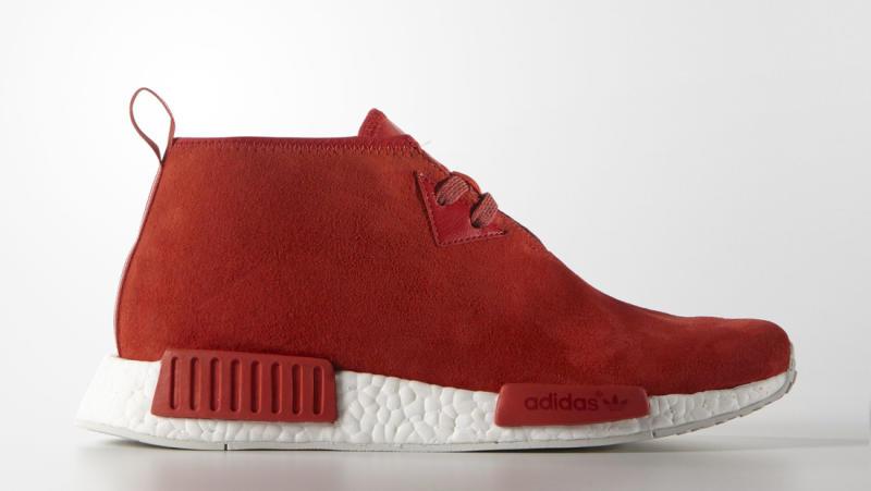 Adidas Kicks: NMD Chukka Boost UE Kicks: Adidas zapatilla Magazine 935a5b