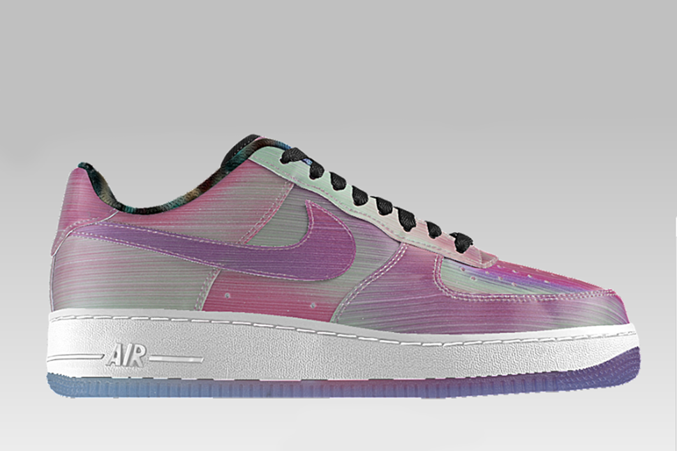 Nike Air Force 1 Faible Identifiant Asg Premium