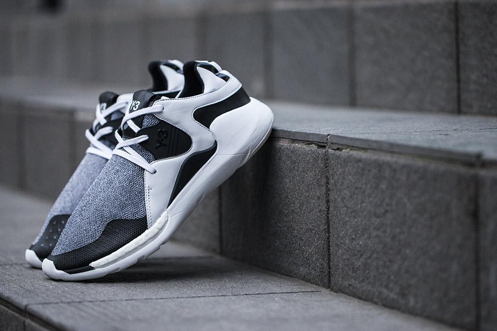 3fc3536a2 adidas Y-3 Boost QR News - OG EUKicks Sneaker Magazine