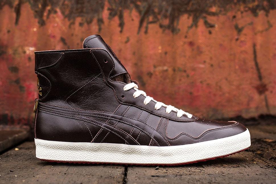 newest 7a7a9 8e2da Onitsuka Tiger Sneaker Collabs News - OG EUKicks Sneaker ...
