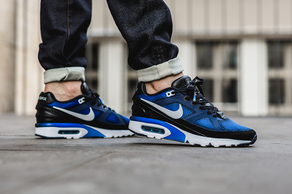 finest selection 9181b 6b11a On Foot  Mark Parker x Nike Air Max Ultra M
