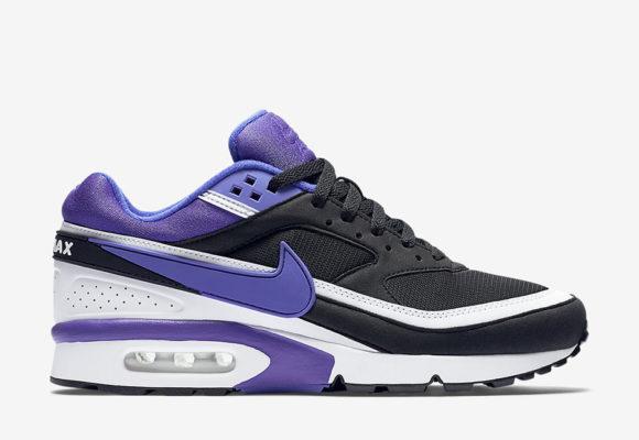 """wholesale dealer 292e4 ee138 Nike Air Max BW OG """"Persian Violet"""""""