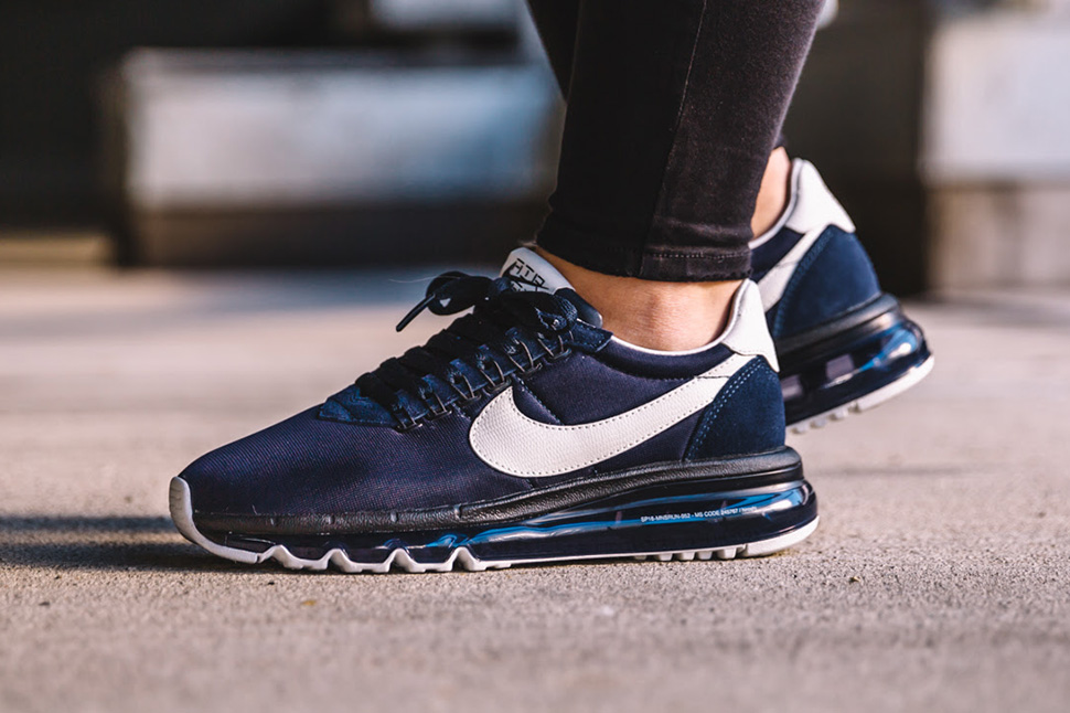 separation shoes 482a6 f076d ... promo code for on foot nike air max ld zero h 3d3b3 79b95
