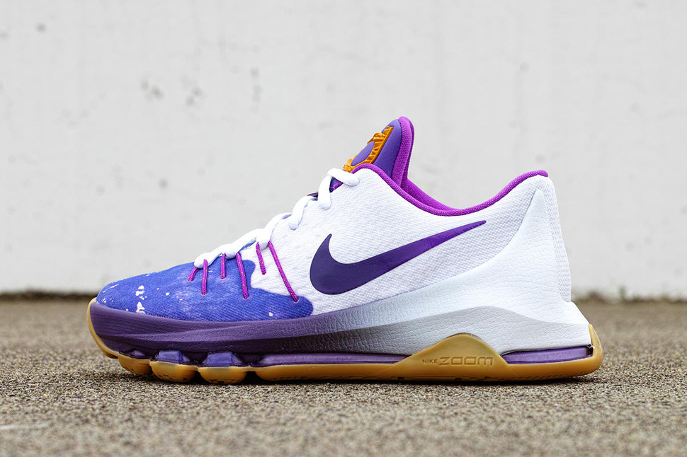 info for 6a60d 27bee ... best nike kd 8 gs peanut butter jelly pbj 6fdfa e1a5a