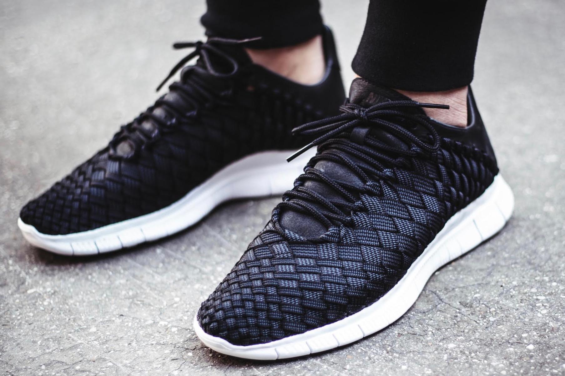 1697d8d7d3cd ... EU Kicks Nike Nike Free Inneva Woven – (On Foot) BSTN Release Reminder  290416 ...