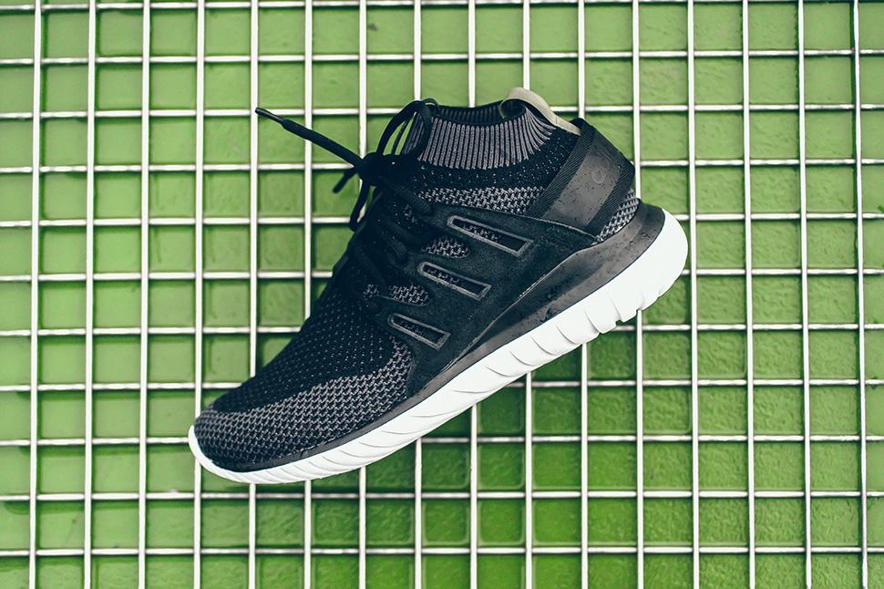 Adidas Originals tubular Nova primeknit kicks