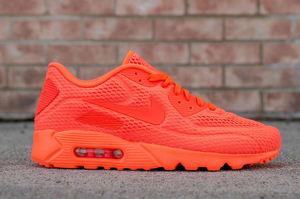 Air Max 90 Ultra Respirer Pourpre