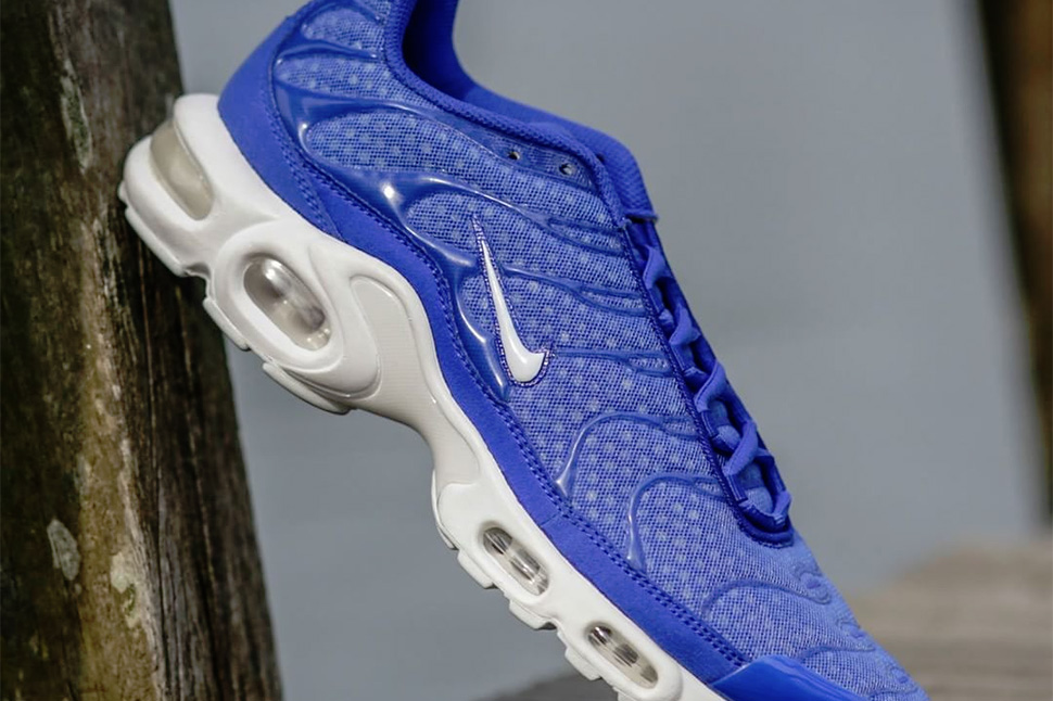 327bbe6ed262 Nike Air Max Plus News - Page 6 of 16 - OG EUKicks Sneaker Magazine