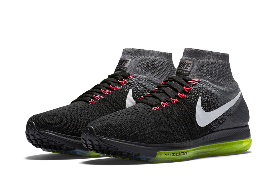 taille 40 381bc 3f984 Nike Zoom All Out News - EU Kicks: Sneaker Magazine