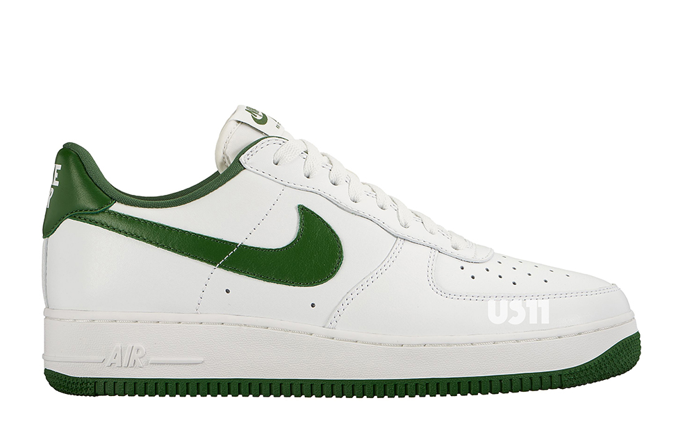 pretty nice 873a3 c3301 Preview  Nike Air Force 1 Low Retro