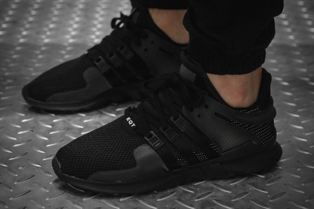 4d59491ea08f ... triple black colorway 49123 4da64  amazon adidas eqt support adv on  foot dropping at bstn munich eu kicks dc89d 75f4a