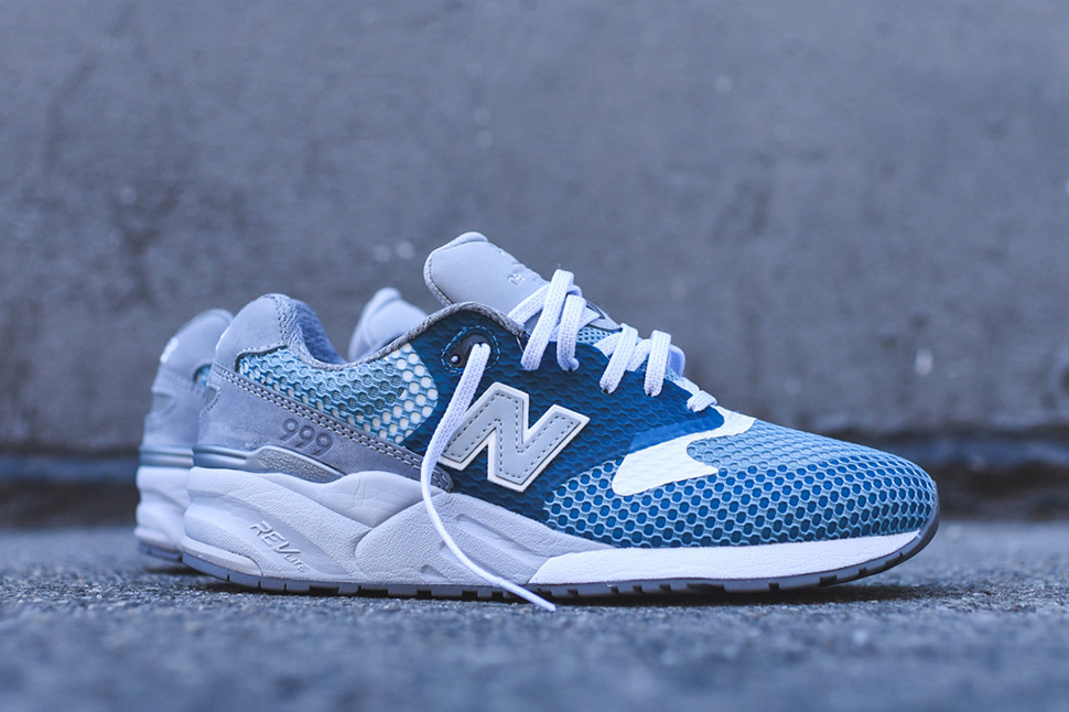 New Balance 'Reengineered 999' sneakers ByGbkMCwvr