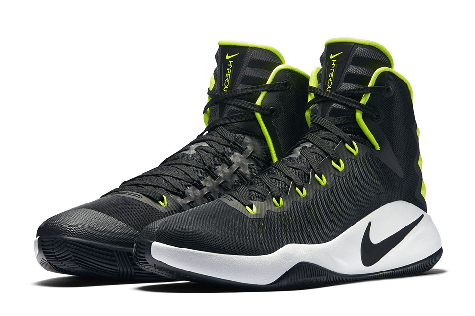first rate d5c50 d28f7 ... Green Nike Hyperdunk 2016 Six Colorways Dropping on July 5th ...