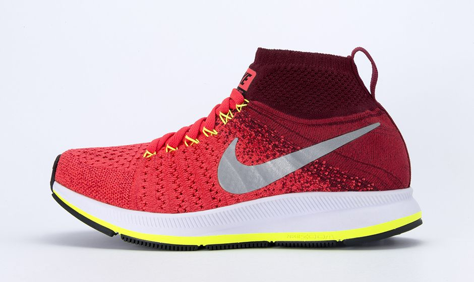 Nike to Nike Air Zoom Pegasus All Out for Kids