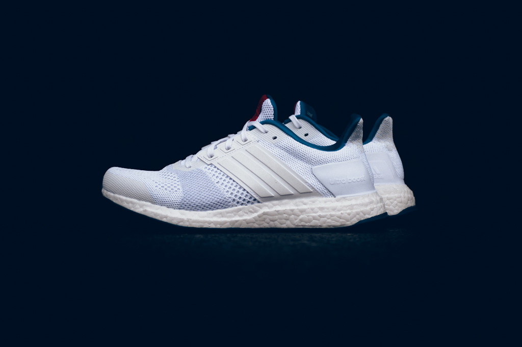 new concept 669ce 75b83 hot adidas ultra boost st white ea3ab ac906