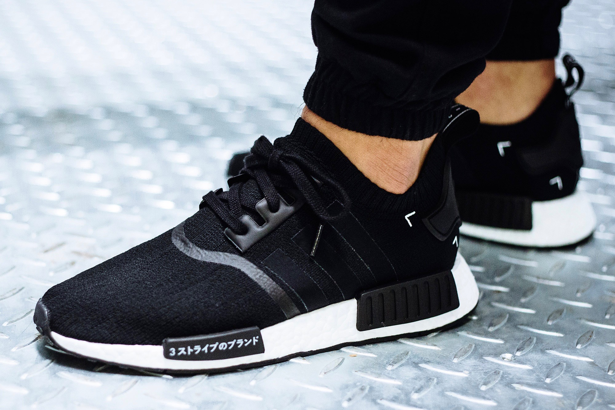 finest selection 78983 d9479 adidas NMD R1 (On Foot) - BSTN Release Reminder 10.06.2016 ...