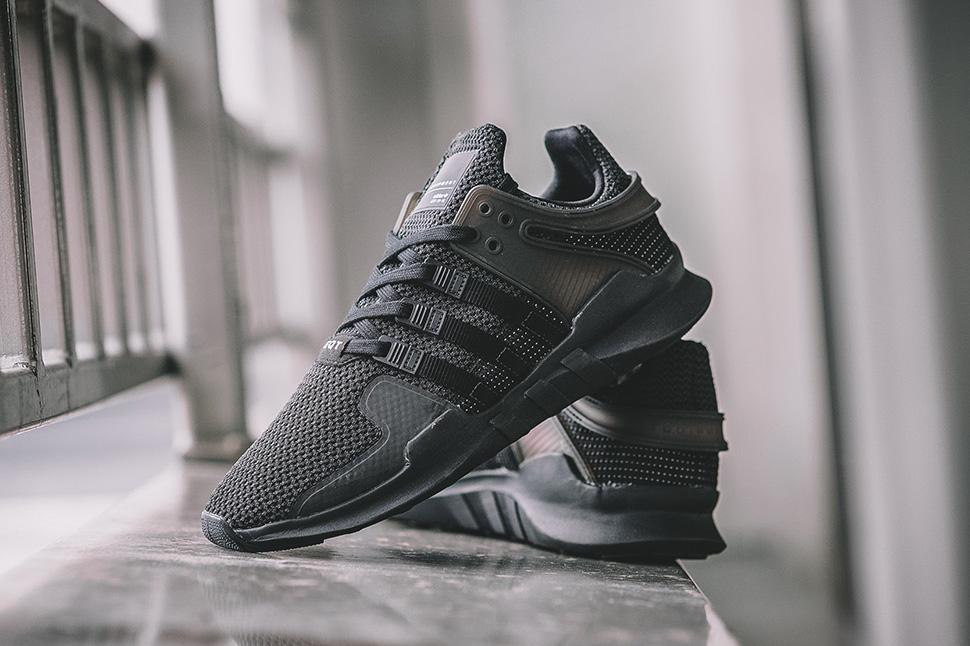 adidas equipment support adv zwart