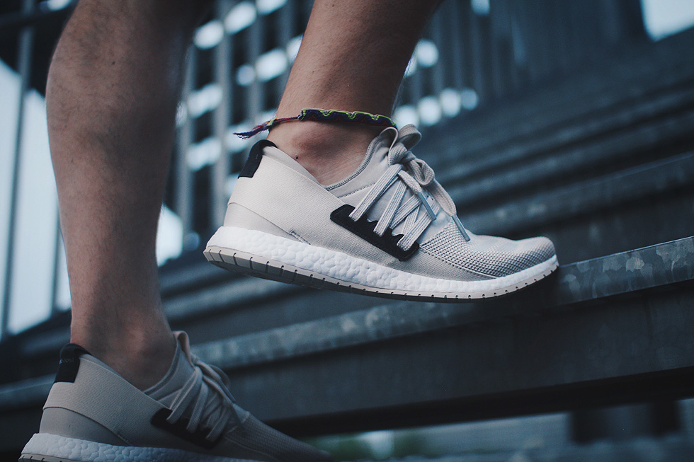 adidas pure boost r