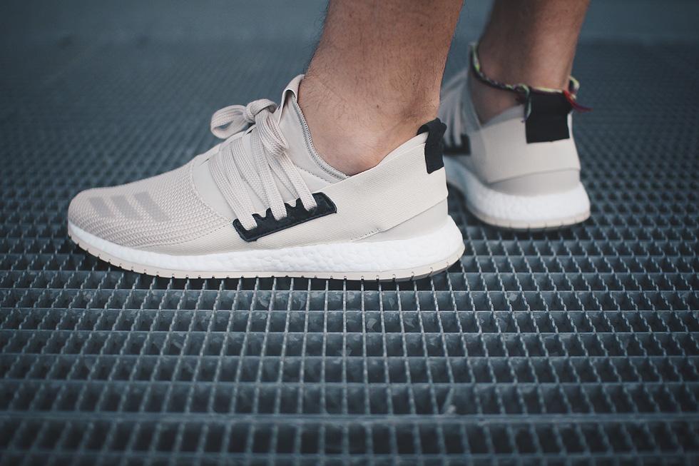 Adidas puro promuovere r