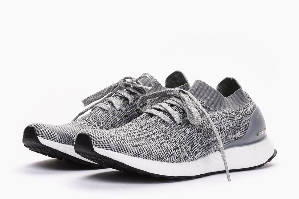 ba8cb9907 ... shoes solid 1f2ba c8590  sweden adidas ultra boost uncaged to release  in late june in these two colorways 93fa8 9c57d