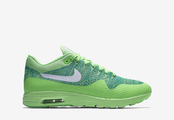 """on sale 68f7c 37821 Nike WMNS Air Max 1 Ultra Flyknit """"Voltage G.."""