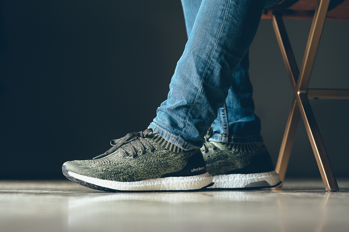 464c9da8fca57a 4930c 5fa27  discount code for adidas ultra boost uncaged tech earth how it  looks on foot 34255 f2db5