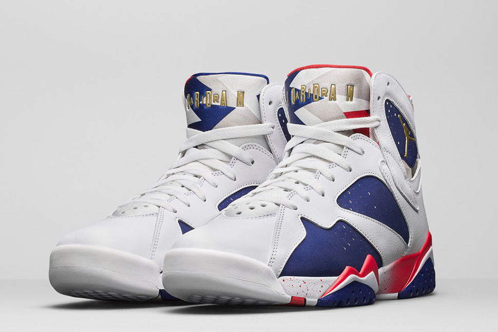 27e2a5e20825c4 ... cheap air jordan 7 retro âœtinker alternate olympicâ detailed pics  release date 150a4 990f8