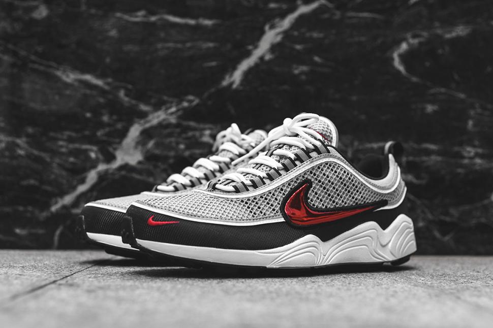 NikeLab Air Zoom Spiridon OG