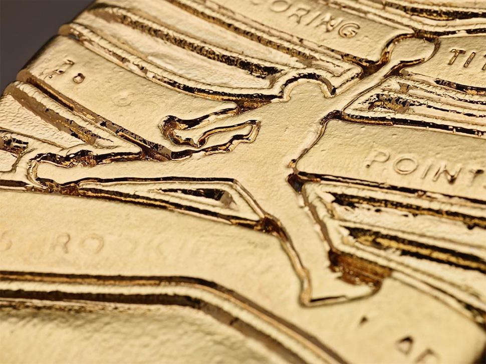 save off 54e6c b5d57 Air Jordan 10 Retro OVO Dipped in Gold - OG EUKicks Sneaker ...