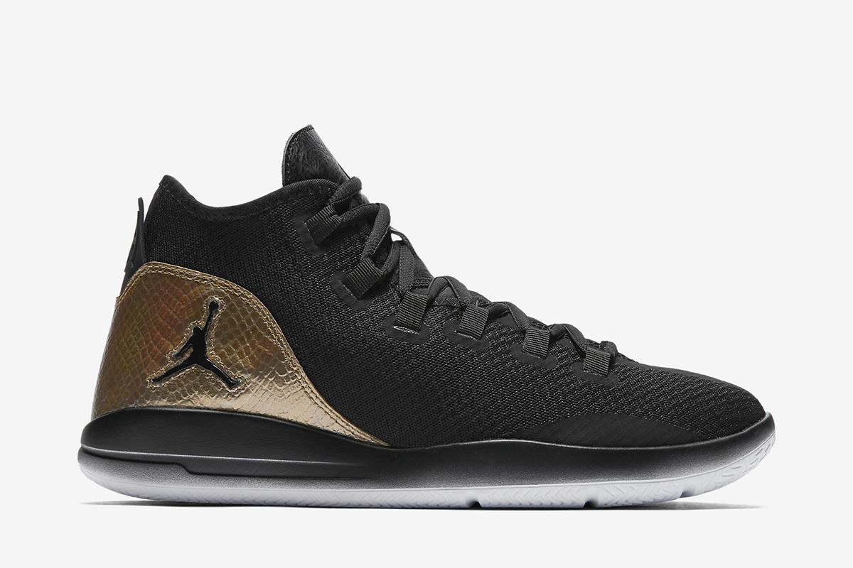 new style 73930 4d8d8 Jordan Reveal Q54 (Quai 54)