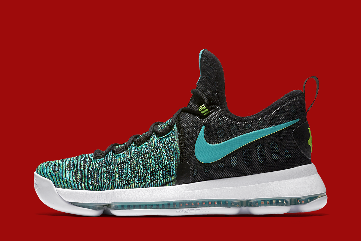 Nike Zoom KD 9 \