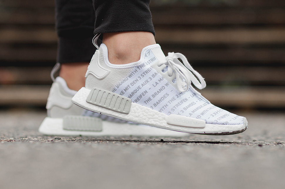 sports shoes d5d56 91c41 adidas NMD R1
