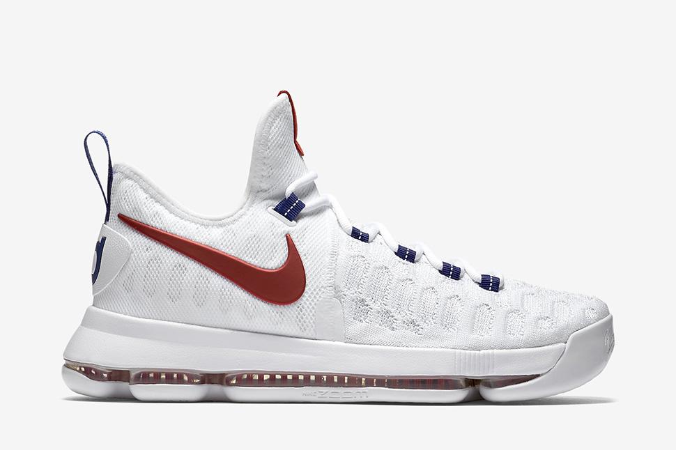 72f88e844f28 Nike Zoom KD 9