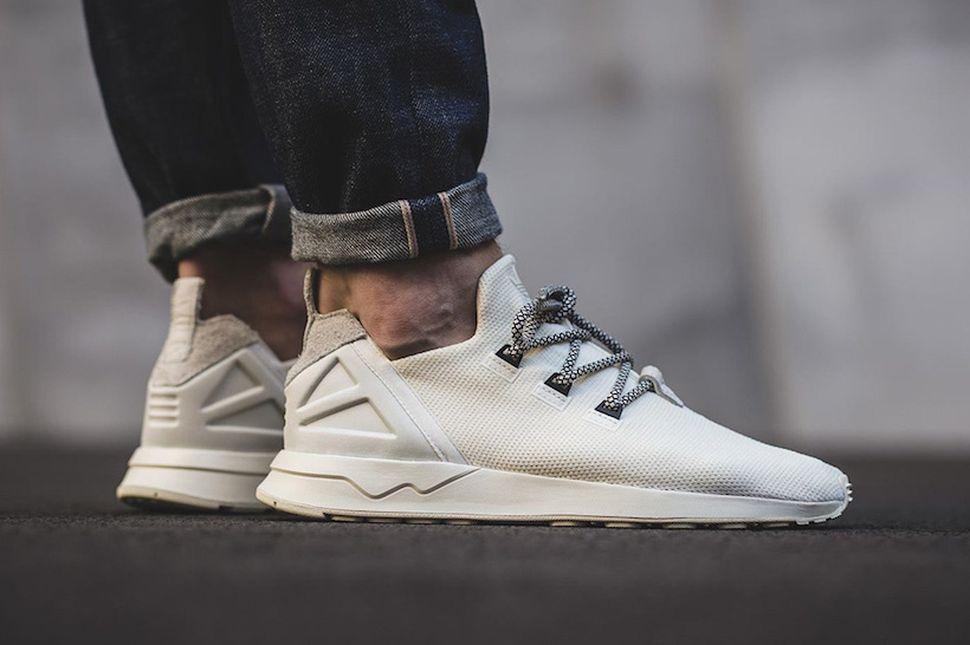 Adidas zx flusso avanzata dell'ue: rivista di scarpe da ginnastica e notizie