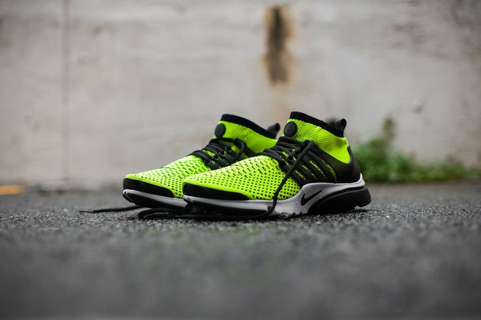 low priced c30bc 29d48 ... coupon code for nike air presto flyknit ultra volt 0dade 6ff00