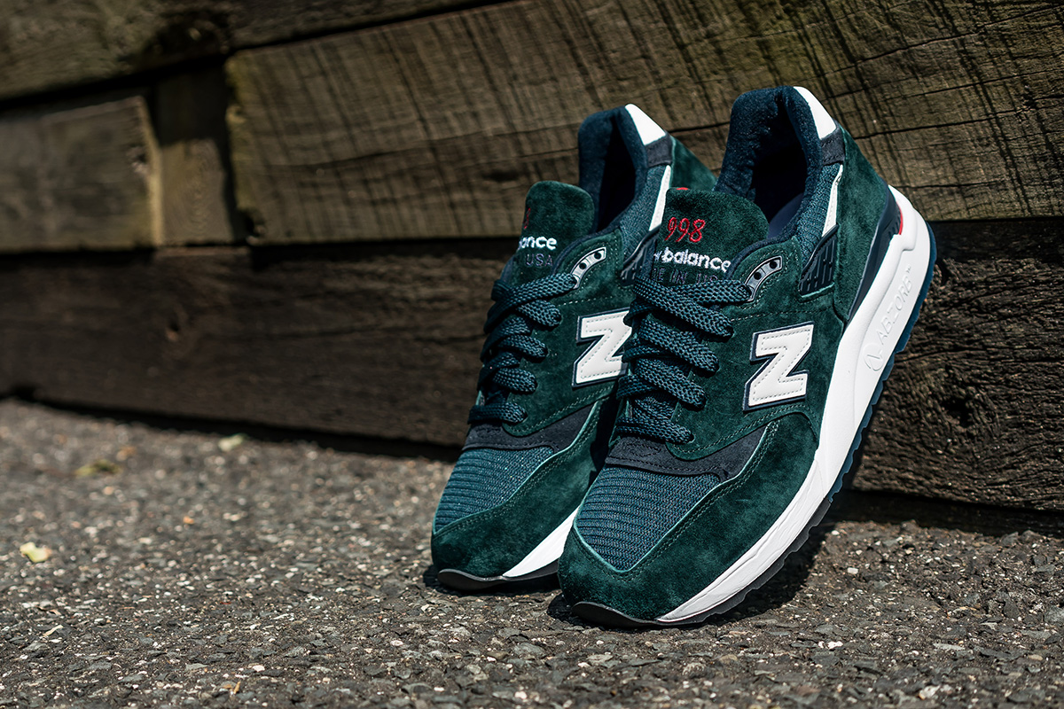 reputable site 7bd9a bd12b ... coupon code for new balance 998 green made c0857 f8f3a