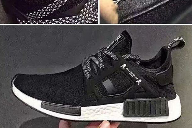 info for 417a7 02adb First Look: adidas NMD XR1 x Mastermind Japan - OG EUKicks ...